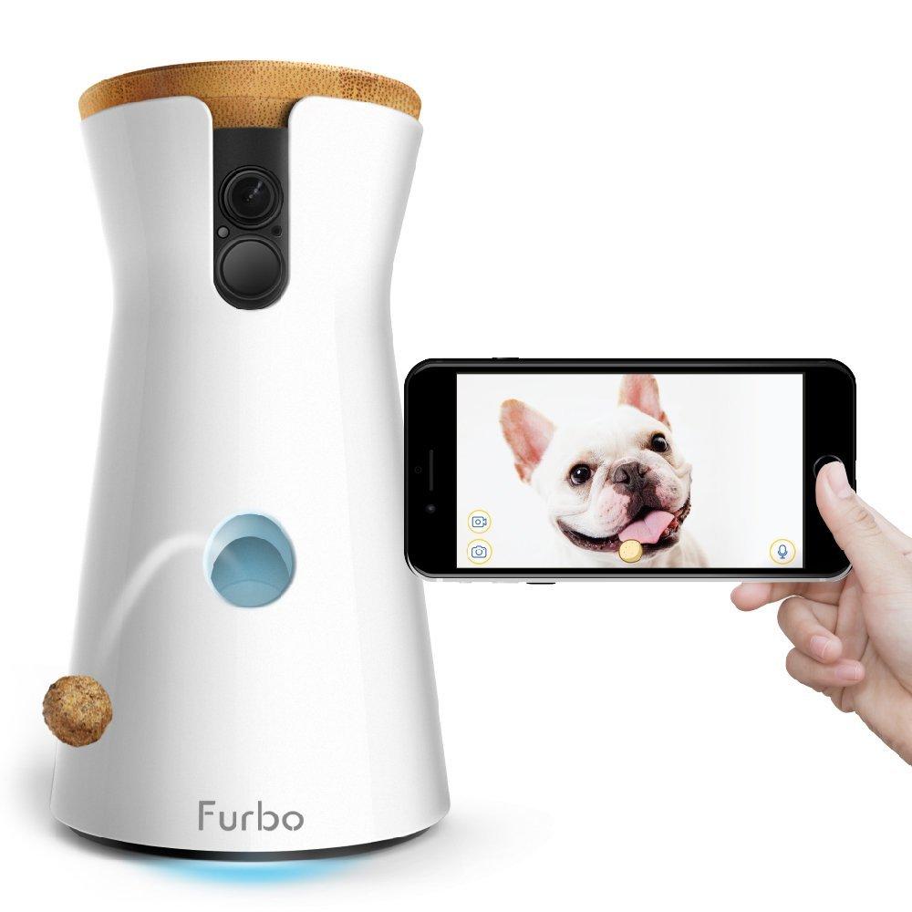 Furbo gift for dog lovers