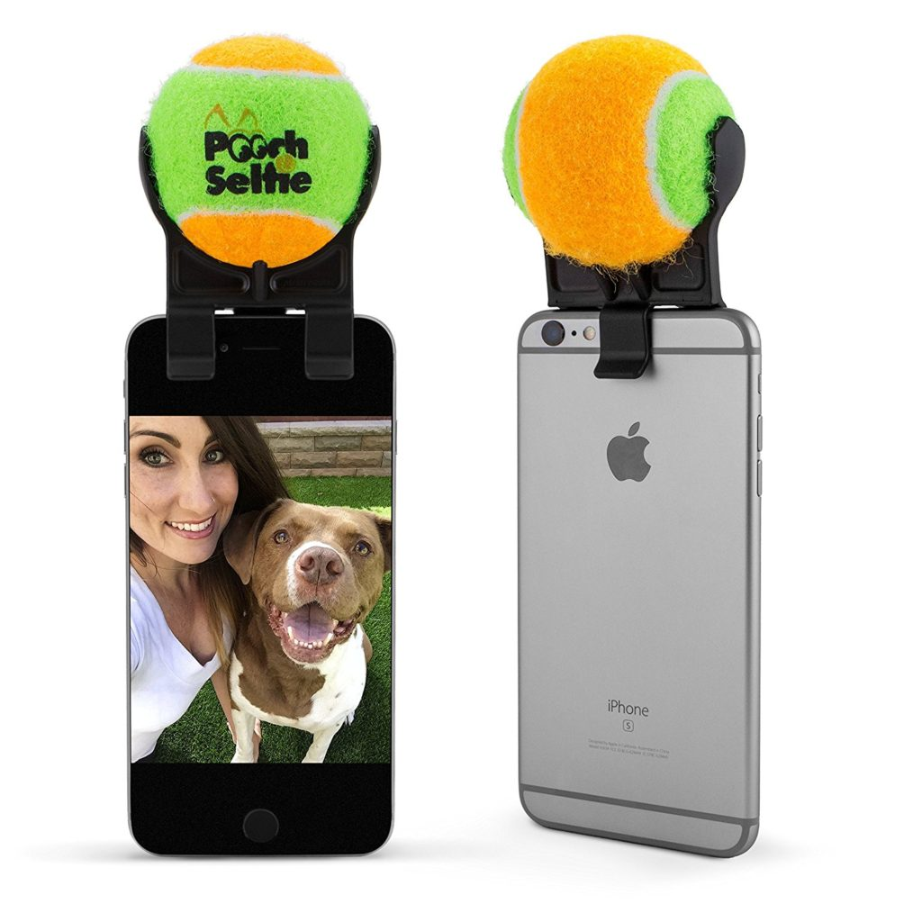 Pooch Selfie - gifts for dog lovers