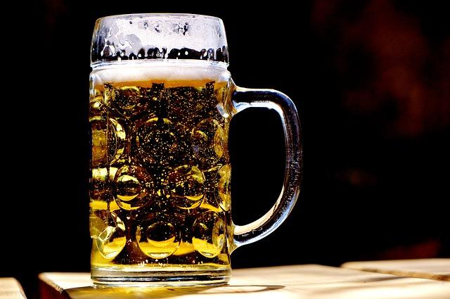 dog alcohol poisoning
