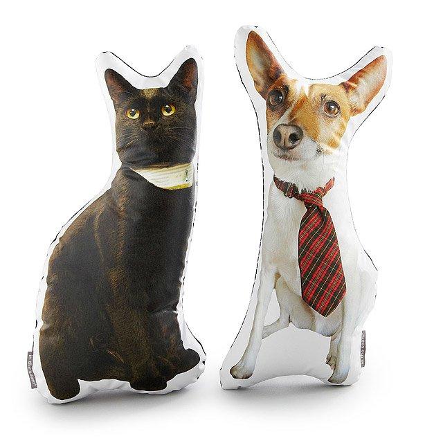 custom dog pillows